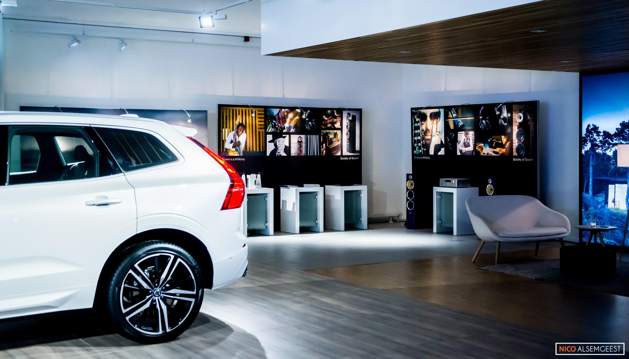 Volvo Nederland 2017