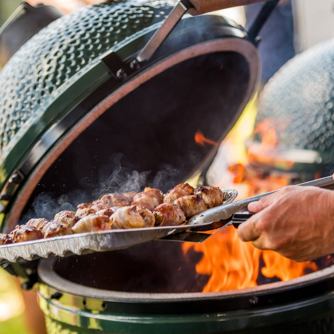 Big Green Egg Flavour Fair 2017