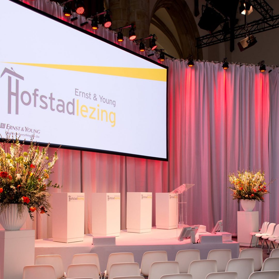Ernst & Young Hofstadlezing