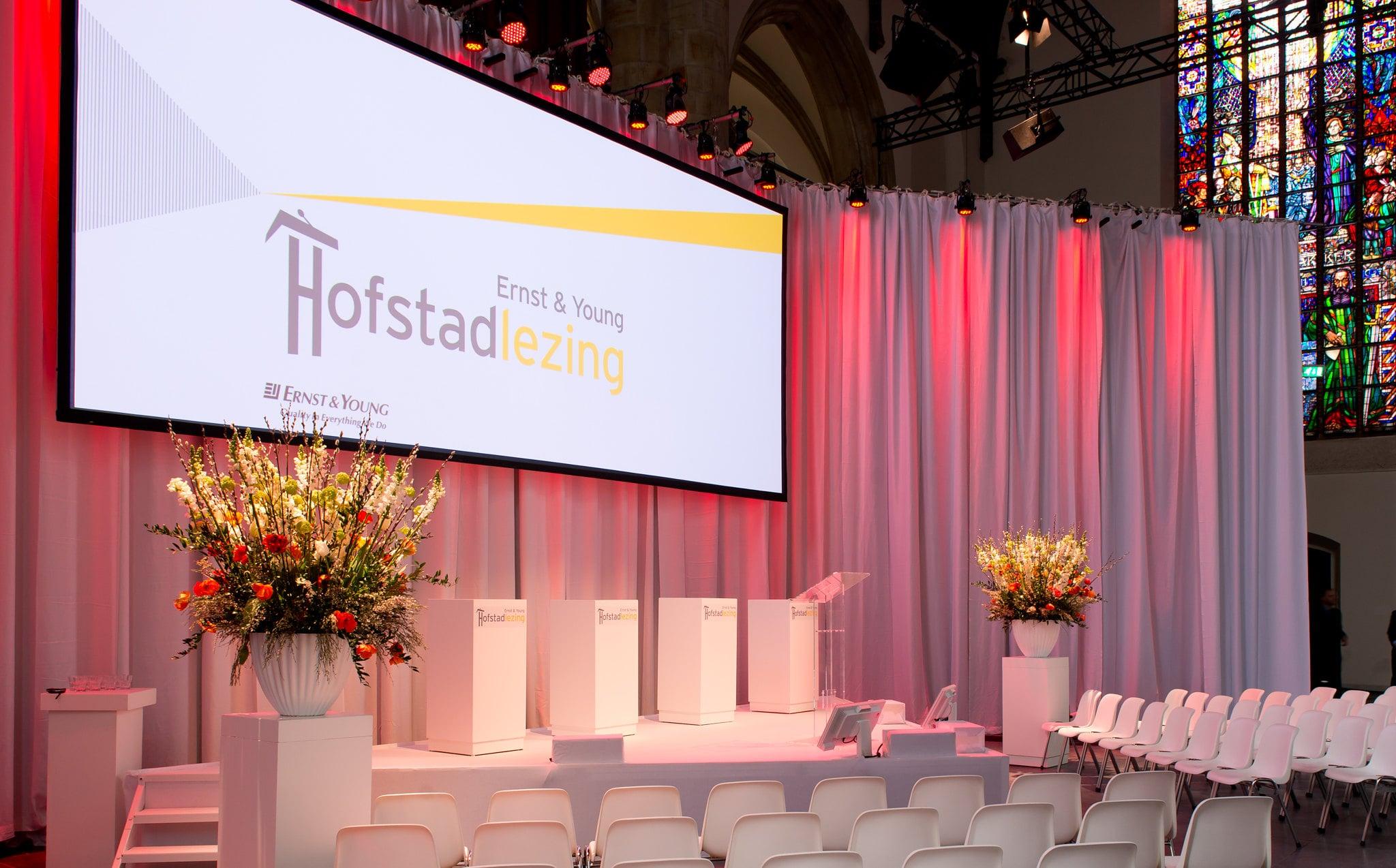 Ernst & Young Hofstadlezing