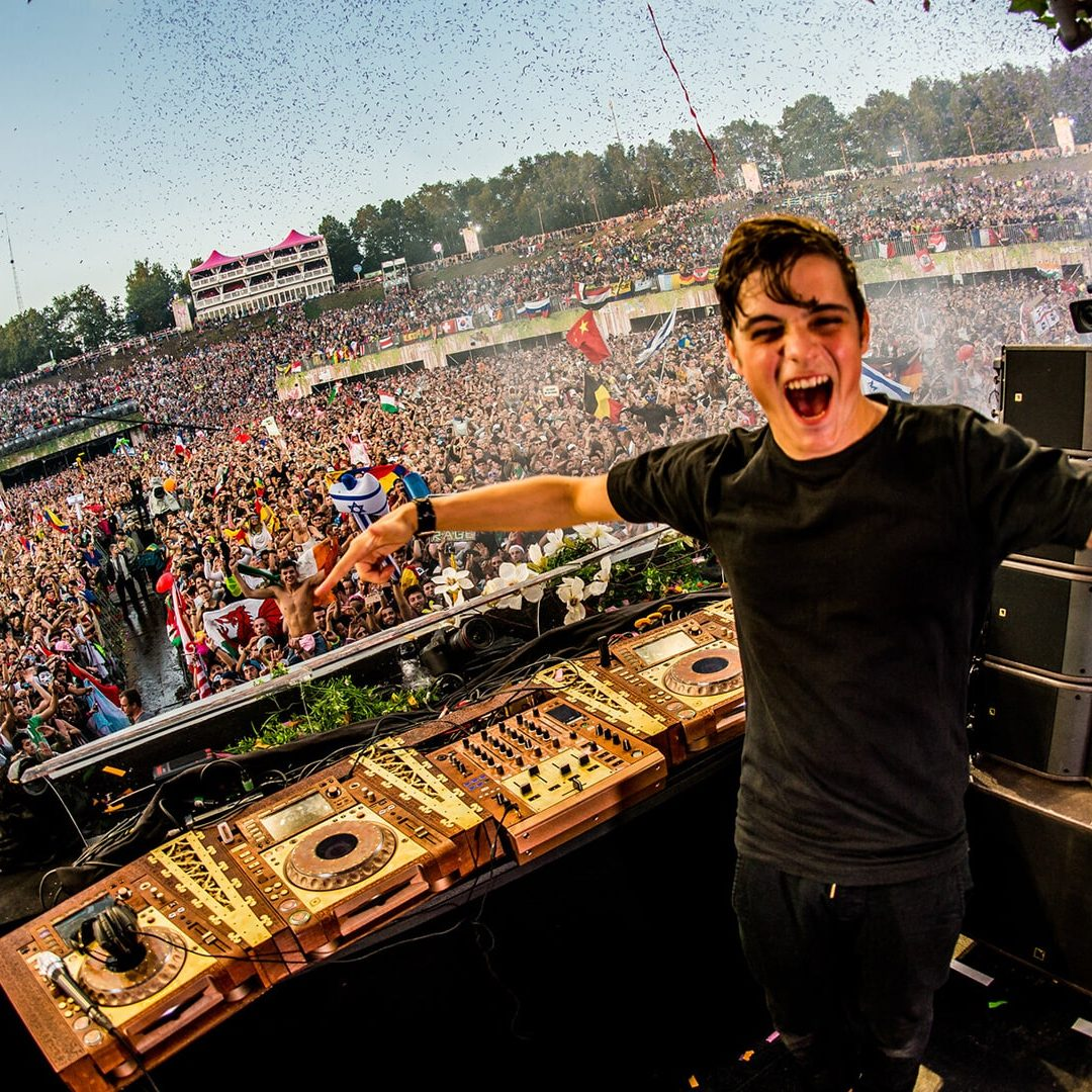 Best of Martin Garrix