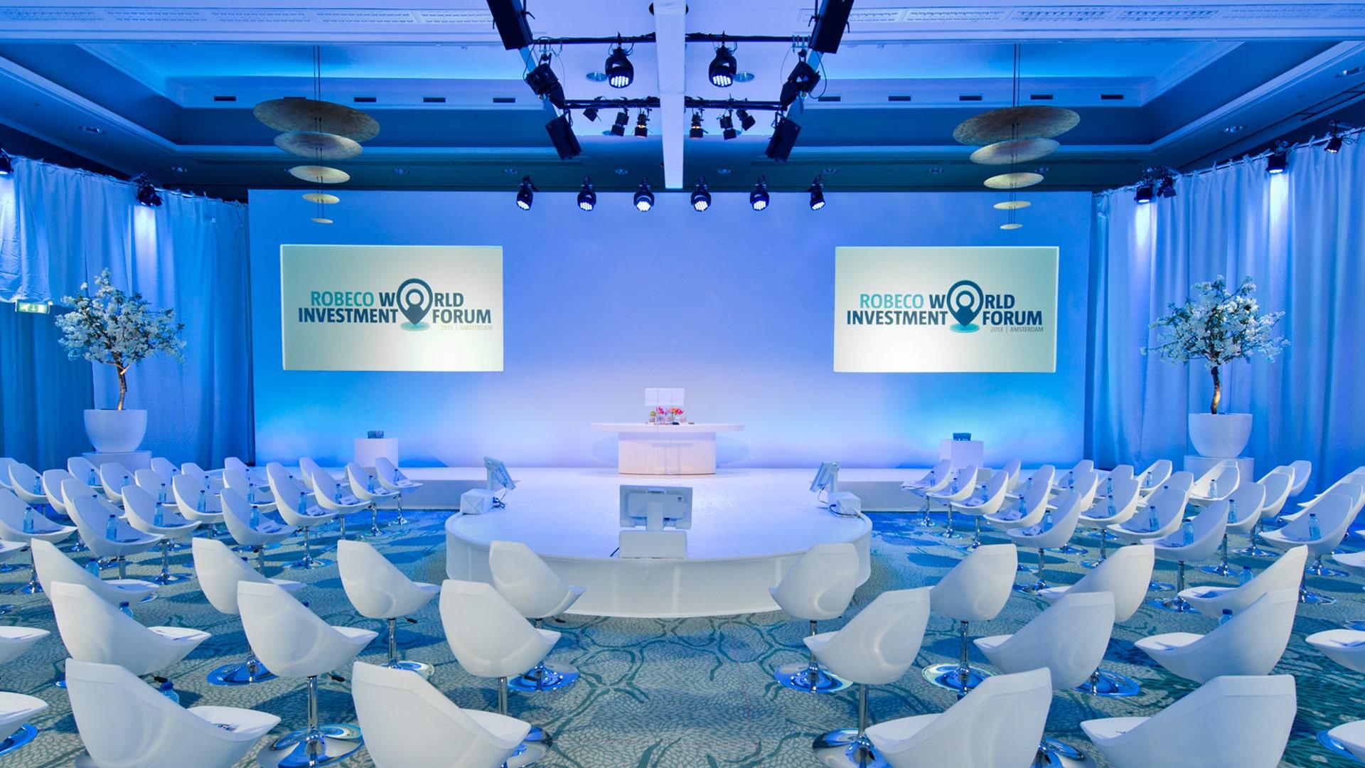 Robeco World Investment Forum 2013