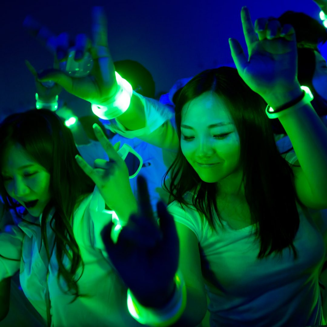 Sensation Korea 2013
