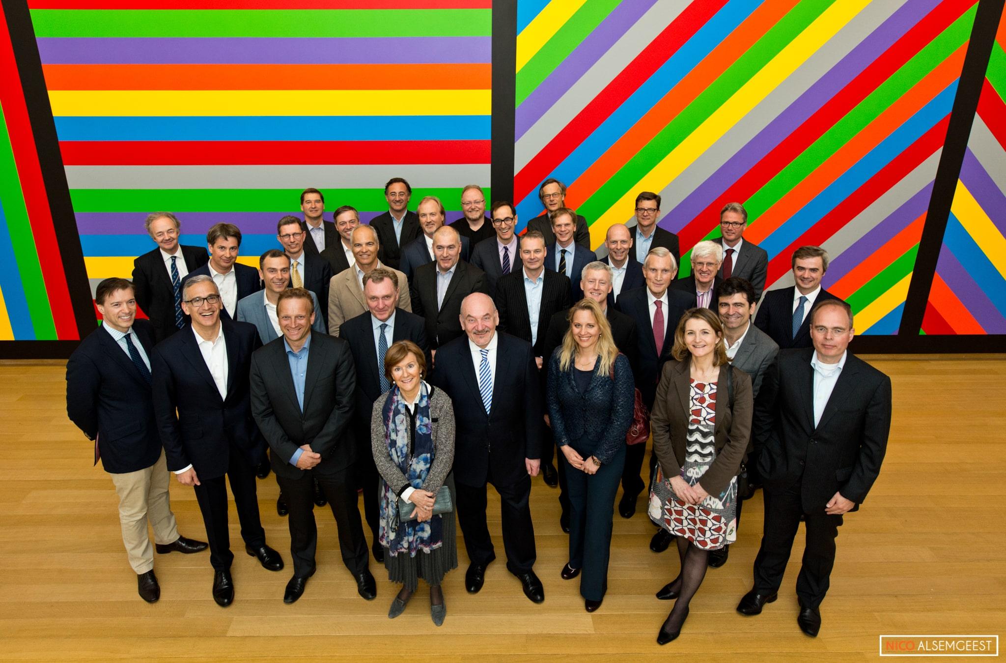 Stedelijk Museum 2014