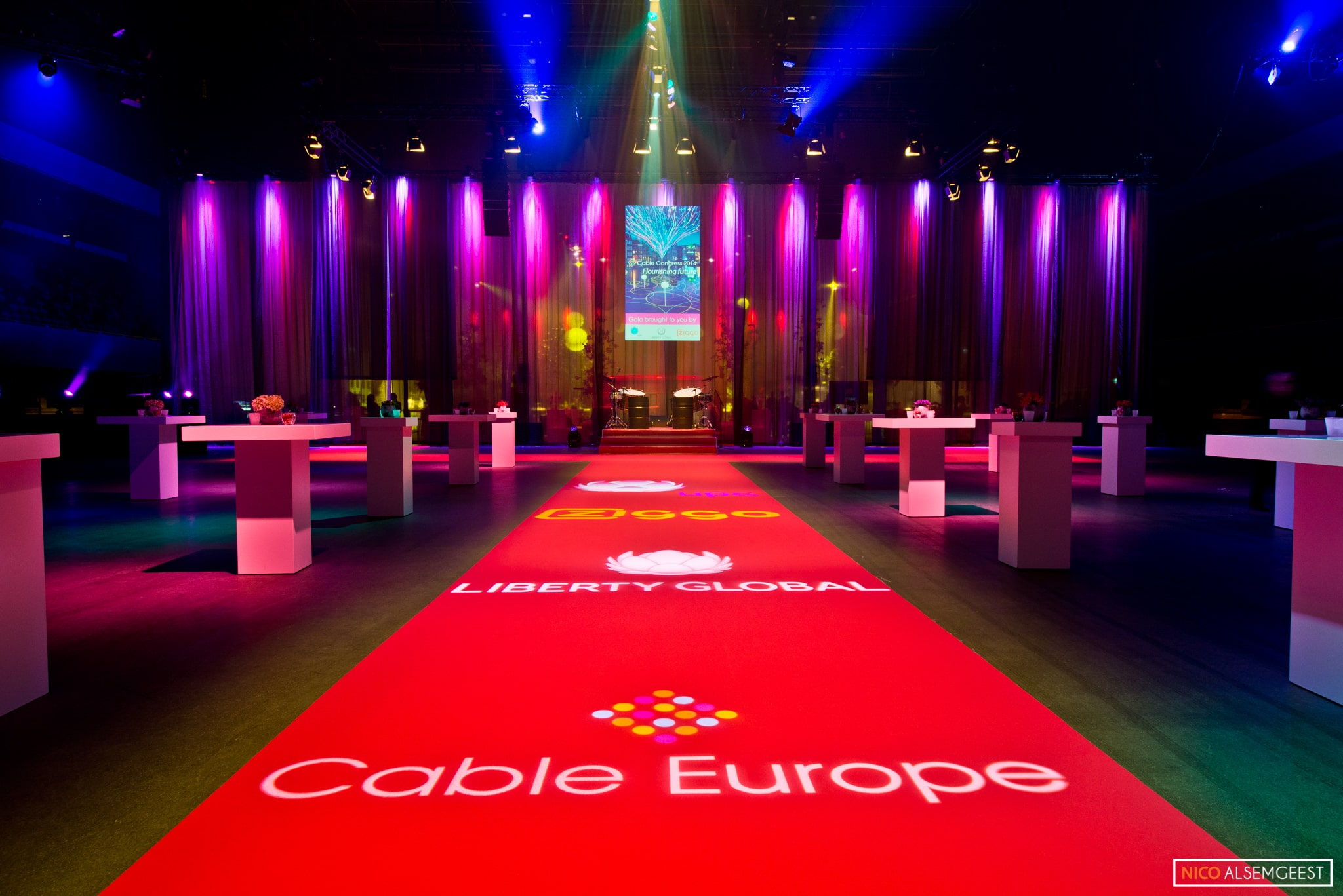 Cable Europe 2014