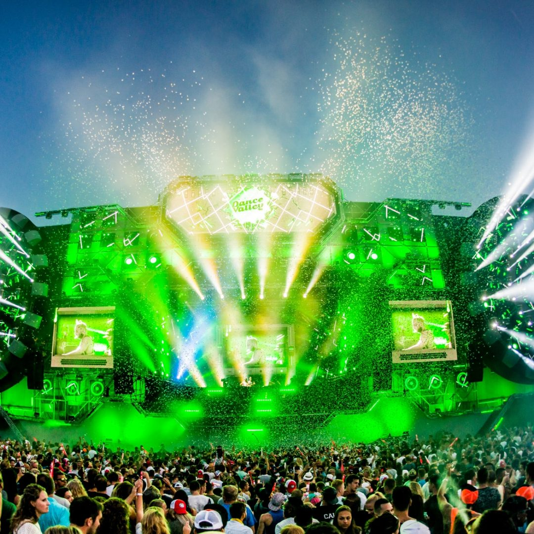 Dance Valley 2015