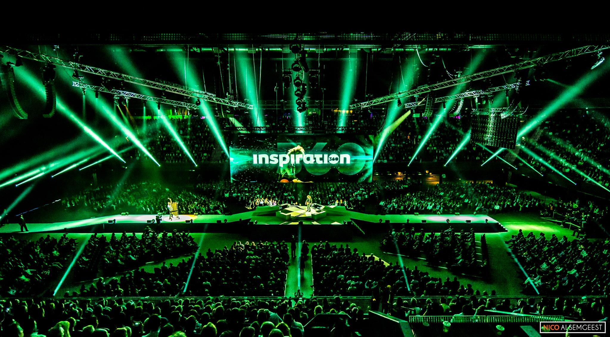 Inspiration 360 2016